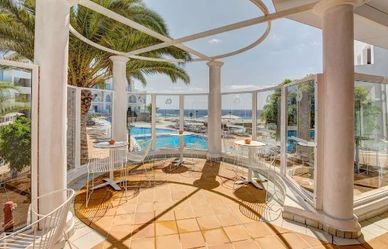 Terrasse SBH Maxorata Resort - All inclusive