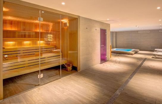 Sauna SBH Maxorata Resort - All inclusive