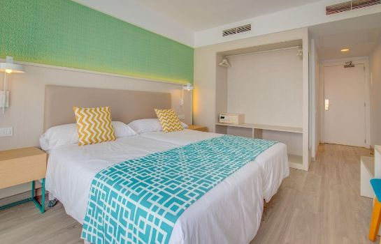 Standardzimmer SBH Maxorata Resort - All inclusive