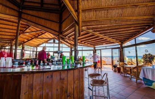 Hotel-Bar SBH Costa Calma Beach Resort