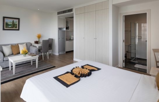 Suite Kantary Bay Hotel and Serviced Apartments