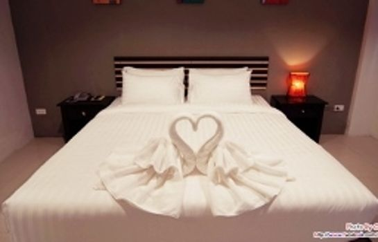 Double room (superior) Nest Boutique Resort