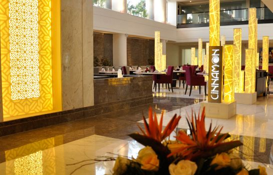 Restaurante James Plaza Limited