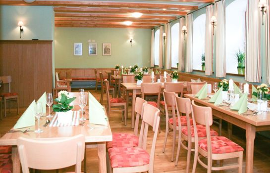 Restaurant Zur Post Hotel - Gasthof