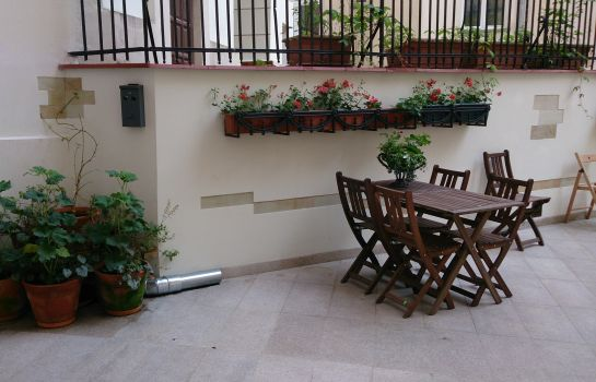 Terrazza Chopin Boutique B&B