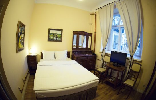 Double room (standard) Chopin Boutique B&B