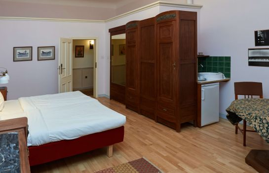 Double room (superior) Chopin Boutique B&B