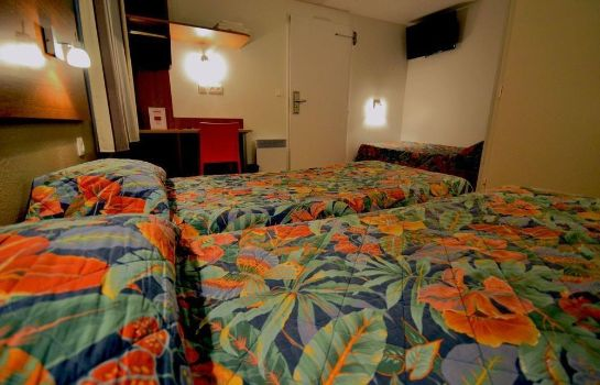 Camera standard Fasthotel Tours Sud