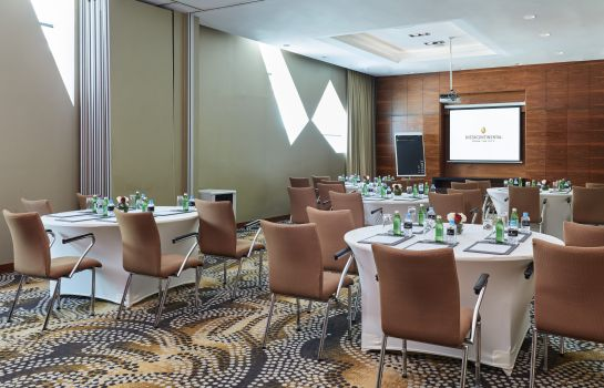 Conferences InterContinental Hotels DOHA - THE CITY