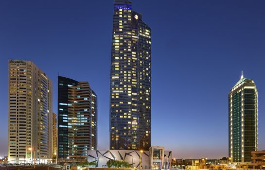 Picture InterContinental Hotels DOHA - THE CITY