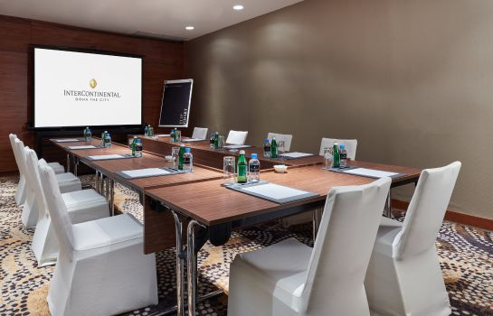 Conference room InterContinental Hotels DOHA - THE CITY
