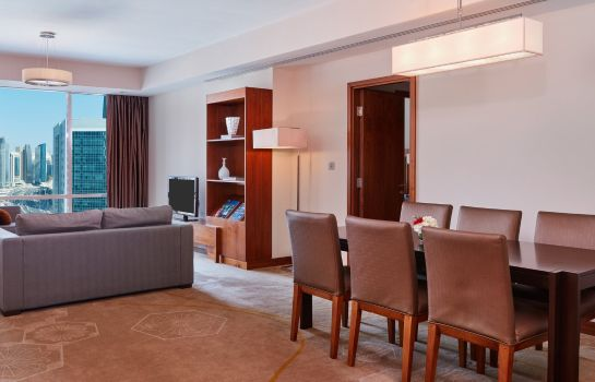 Information InterContinental Hotels DOHA - THE CITY