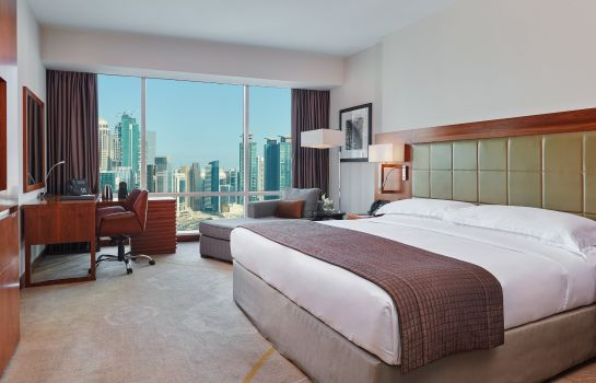 Room InterContinental Hotels DOHA - THE CITY