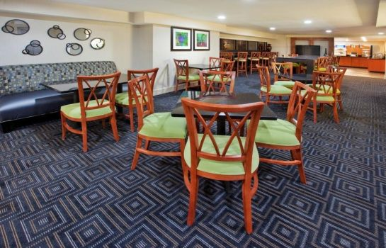 Restaurant Holiday Inn Express & Suites ATLANTA DOWNTOWN