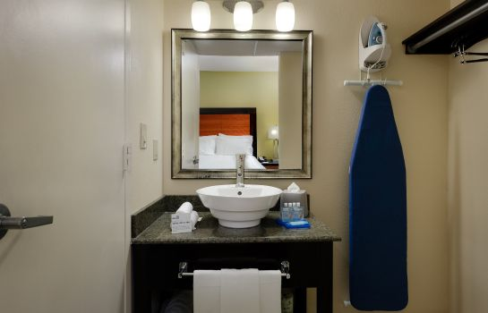 info Holiday Inn Express & Suites ATLANTA DOWNTOWN