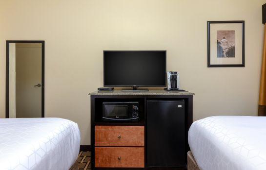 Room Holiday Inn Express & Suites ATLANTA DOWNTOWN