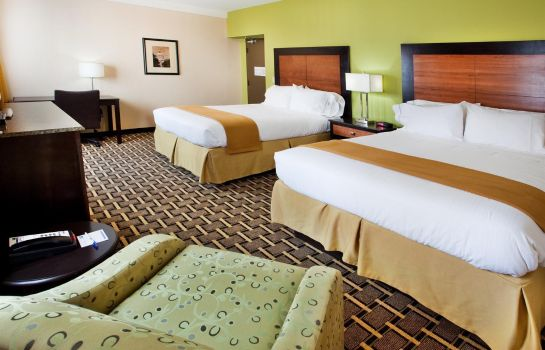 Chambre Holiday Inn Express & Suites ATLANTA DOWNTOWN