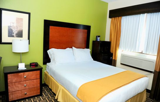 Kamers Holiday Inn Express & Suites ATLANTA DOWNTOWN