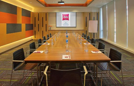 Conference room ibis Navi Mumbai