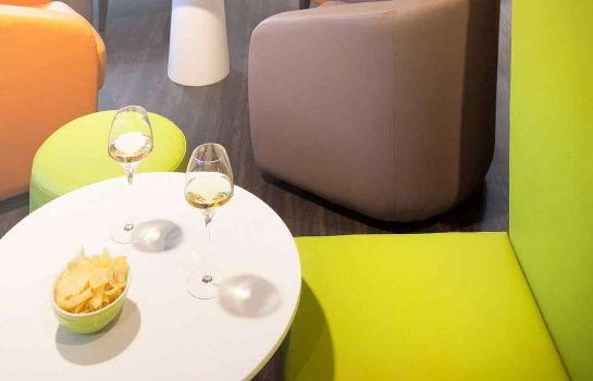 Hotel bar ibis Styles Beaune Centre