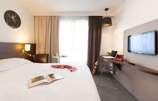 Camera ibis Styles Beaune Centre