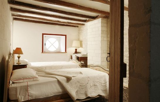 Standard room La Porte Rouge - The Red Door Inn Chambres d'Hotes