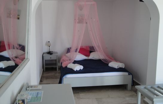 Double room (standard) Kokkinos Villas