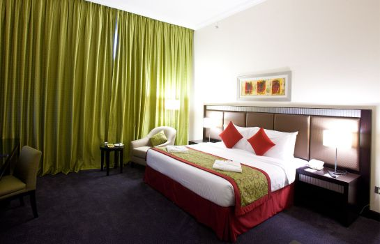 Double room (standard) Copthorne Hotel Doha