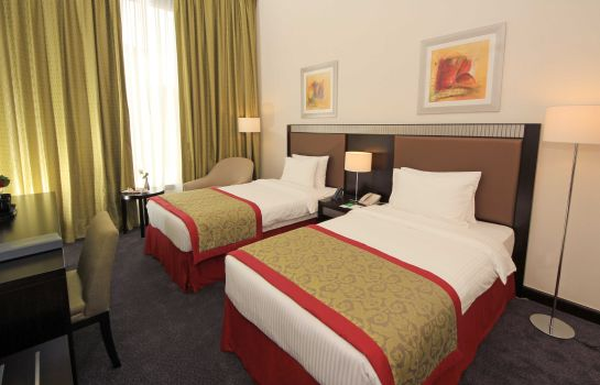 Double room (superior) Copthorne Hotel Doha