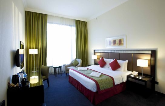 Chambre Copthorne Hotel Doha