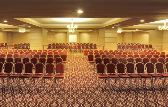 Kongress-Saal Royal Alhambra Palace Ultra All Inclusive