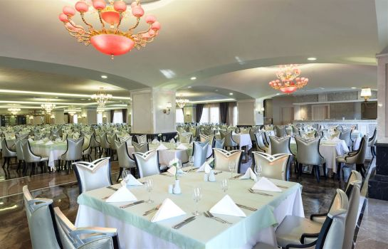 Restaurant Royal Alhambra Palace Ultra All Inclusive