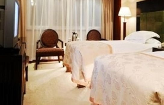 Single room (standard) Yulong hotel Booking upon request, HRS will contact you to confirm