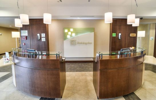 Hotelhalle Holiday Inn & Suites SAN ANTONIO NORTHWEST