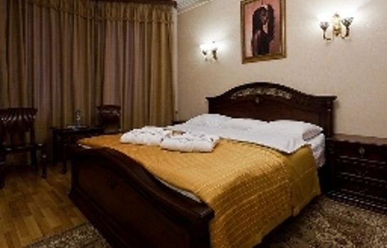 Chambre individuelle (standard) Gentalion Hotel