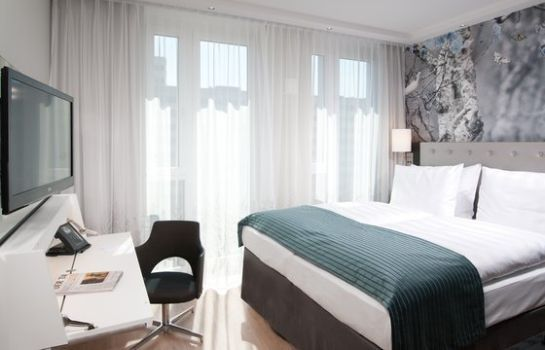 Zimmer Holiday Inn BERLIN - CENTRE ALEXANDERPLATZ
