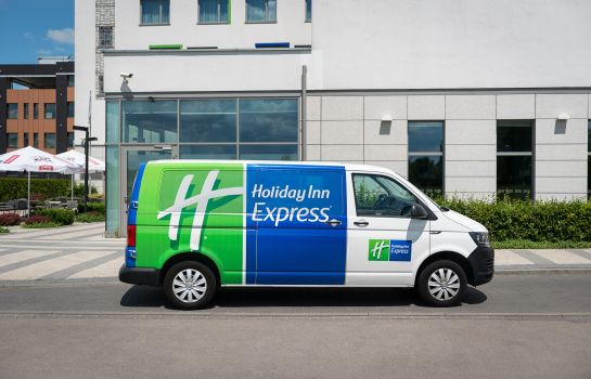 Bild Holiday Inn Express WARSAW AIRPORT