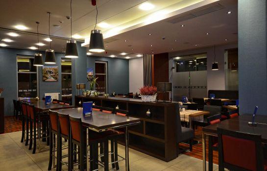 Restaurante Holiday Inn Express WARSAW AIRPORT
