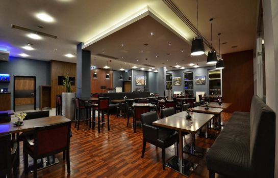 Restaurant Holiday Inn Express WARSAW AIRPORT