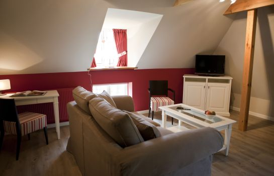 Junior Suite Landhotel Fischerwiege