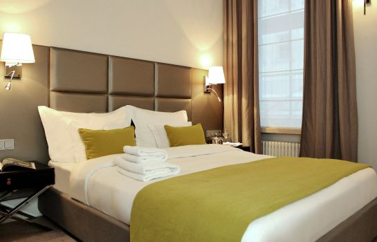 Suite H15 Boutique Hotel