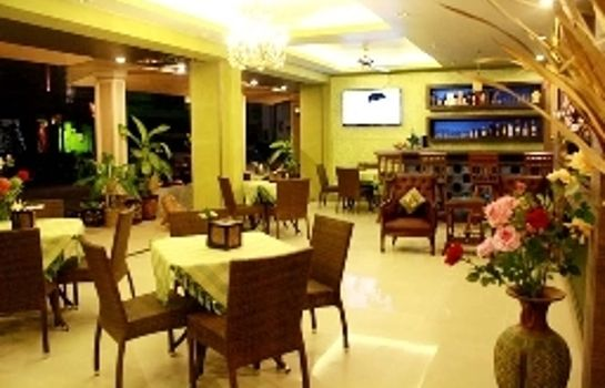 Restaurant Good Nice Hotel Patong