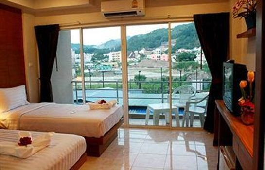 Standardzimmer Good Nice Hotel Patong
