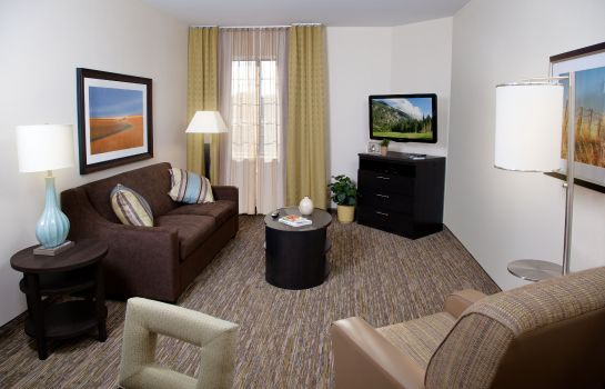 Zimmer Candlewood Suites NORTH LITTLE ROCK
