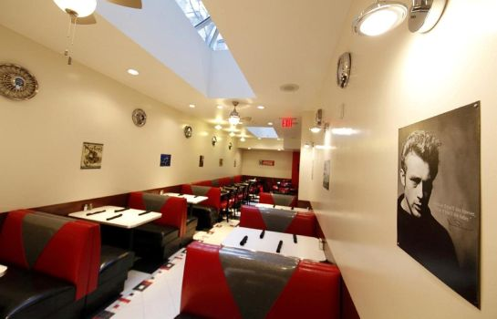 Restaurant Holiday Inn NYC - LOWER EAST SIDE