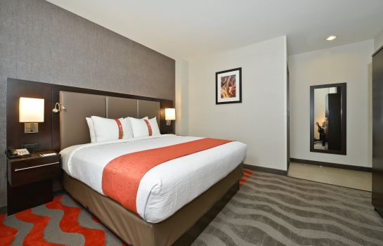 Zimmer Holiday Inn NYC - LOWER EAST SIDE