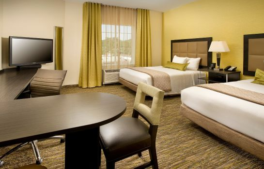 Suite Candlewood Suites ALEXANDRIA - FORT BELVOIR