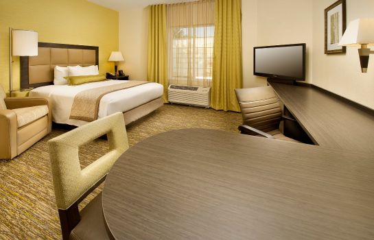 Room Candlewood Suites ALEXANDRIA - FORT BELVOIR