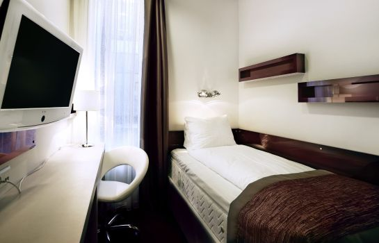 Room ibis Styles Stockholm Odenplan