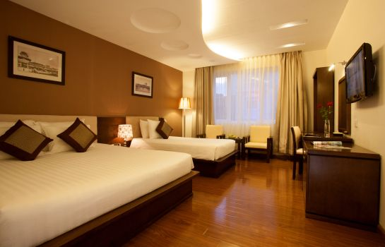 Junior-suite Grand Silverland Hotel & Spa